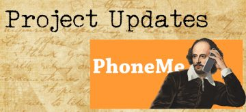 PhoneMe Project Updates